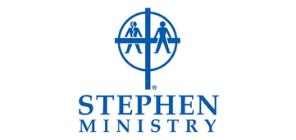 Stephen Ministry Logo